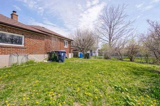 Photo 32: Main 44 Armitage Drive in Toronto: Wexford-Maryvale House (Bungalow) for lease (Toronto E04)  : MLS®# E5209090