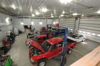 Photo 4: 51019 RGE RD 11: Rural Parkland County Industrial for sale : MLS®# E4234444