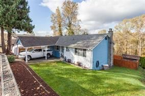 Main Photo: 1530 MARY HILL LANE in Port Coquitlam: Mary Hill House for sale : MLS®# R2012891