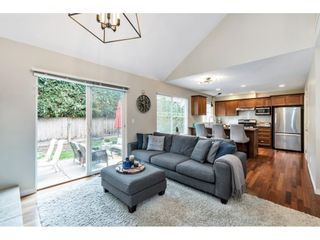 """Photo 4: 16 17097 64 Avenue in Surrey: Cloverdale BC Townhouse for sale in """"Kentucky Lane"""" (Cloverdale)  : MLS®# R2625431"""