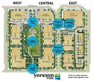 """Photo 2: 607 20325 85 Avenue in Langley: Willoughby Heights Condo for sale in """"YORKSON PARK"""" : MLS®# R2502637"""