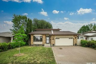 Main Photo: 550 Scissons Crescent in Saskatoon: Silverspring Residential for sale : MLS®# SK864210