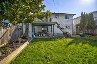 """Photo 29: 2283 WILLOUGHBY Court in Langley: Willoughby Heights House for sale in """"LANGLEY MEADOWS"""" : MLS®# R2555362"""
