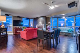 "Photo 5: 3001 867 HAMILTON Street in Vancouver: Downtown VW Condo for sale in ""JARDINES LOOKOUT"" (Vancouver West)  : MLS®# R2091993"
