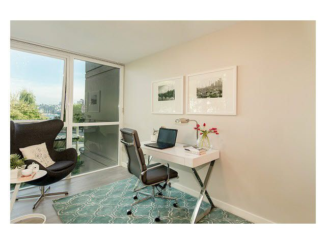 Photo 5: Photos: 202 1388 HOMER Street in Vancouver: Yaletown Condo for sale (Vancouver West)  : MLS®# V1089754