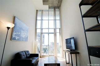 Photo 16: 5 Hanna Ave Unit #405 in Toronto: Niagara Condo for sale (Toronto C01)  : MLS®# C3572052