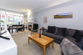 Photo 2: 215 3600 WINDCREST Drive in North Vancouver: Roche Point Condo for sale : MLS®# R2520713