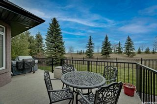 Photo 47: 26 501 Cartwright Street in Saskatoon: The Willows Residential for sale : MLS®# SK834183