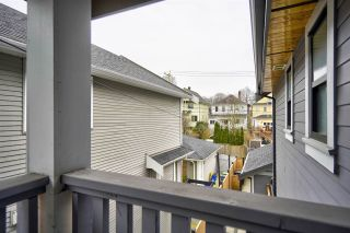 Photo 25: 1524 E PENDER Street in Vancouver: Hastings 1/2 Duplex for sale (Vancouver East)  : MLS®# R2539505