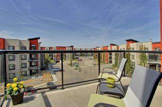 Photo 17: 304 AMBLESIDE LI SW in Edmonton: Zone 56 Condo for sale : MLS®# E4124917