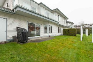 """Photo 20: 12 21579 88B Avenue in Langley: Walnut Grove Townhouse for sale in """"Carriage Park"""" : MLS®# R2439015"""