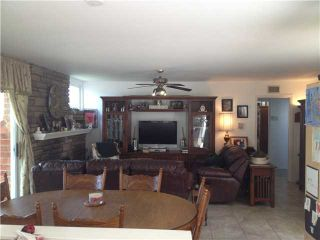 Photo 4: CLAIREMONT House for sale : 3 bedrooms : 4670 El Penon Way in San Diego