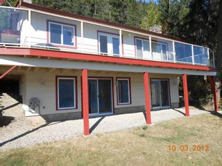 Photo 20: 4976 Squilax Anglemont Road in Celista: North Shuswap House for sale (Shuswap)  : MLS®# 10055186