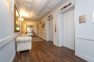 Photo 5: 303 - 630 Montreal St in Victoria: Vi James Bay CON for sale ()  : MLS®# 841615