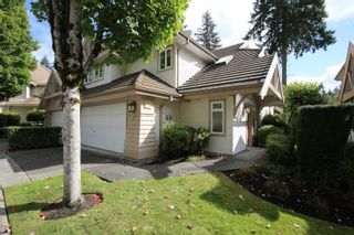 """Photo 28: 32 3405 PLATEAU Boulevard in Coquitlam: Westwood Plateau Townhouse for sale in """"PINNACLE RIDGE"""" : MLS®# R2618663"""