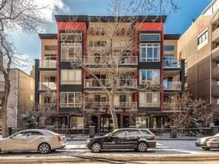 Photo 3: 406 1029 15 Avenue SW in Calgary: Beltline Apartment for sale : MLS®# A1086341