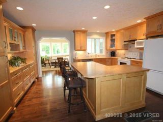 Photo 4: 1470 Dogwood Ave in COMOX: CV Comox (Town of) House for sale (Comox Valley)  : MLS®# 731808