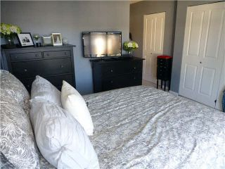 "Photo 11: 57 1125 KENSAL Place in Coquitlam: New Horizons Townhouse for sale in ""KENSAL WALK"" : MLS®# V1106910"