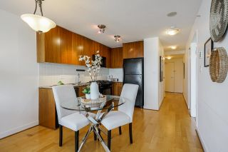 """Photo 7: 606 1030 W BROADWAY in Vancouver: Fairview VW Condo for sale in """"LA COLUMBA"""" (Vancouver West)  : MLS®# R2599641"""