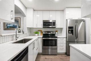 """Photo 4: 101 3128 FLINT Street in Port Coquitlam: Glenwood PQ Condo for sale in """"Fraser Court Terrace"""" : MLS®# R2582771"""