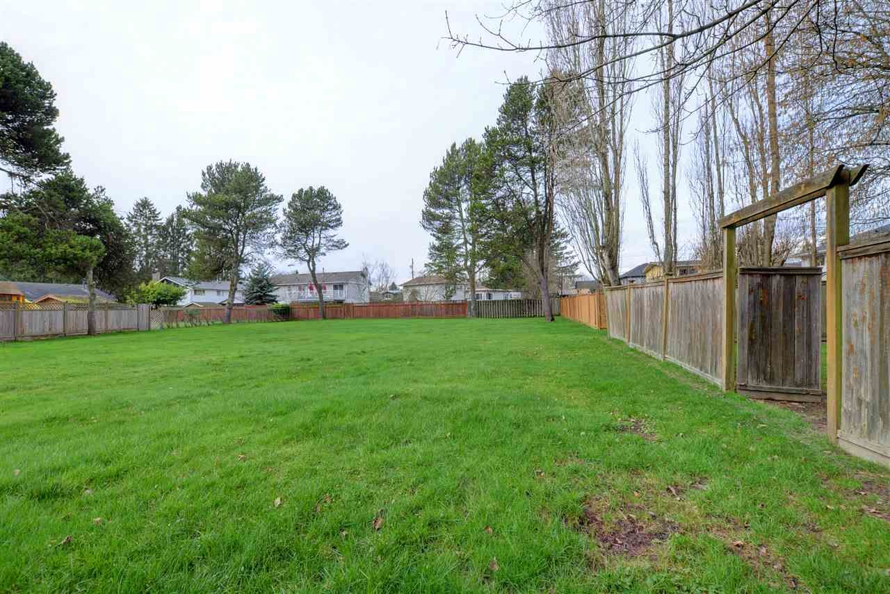 Photo 41: Photos: 5166 44 Avenue in Delta: Ladner Elementary House for sale (Ladner)  : MLS®# R2239309