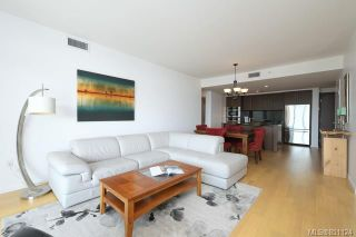 Photo 17: 307 100 Saghalie Rd in : VW Songhees Condo for sale (Victoria West)  : MLS®# 851124