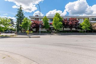 """Main Photo: 209 2211 CLEARBROOK Road in Abbotsford: Abbotsford West Condo for sale in """"Glenwood Manor"""" : MLS®# R2594385"""