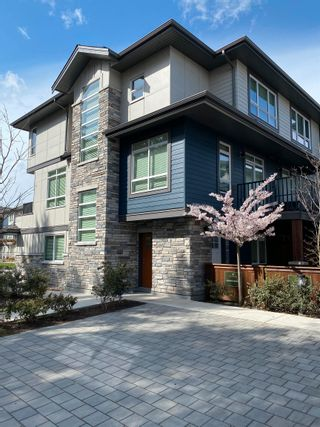 """Photo 21: 49 4991 NO. 5 Road in Richmond: East Cambie Townhouse for sale in """"WEMBLEY"""" : MLS®# R2617047"""