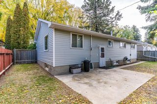 Photo 32: 8 Norman Crescent in Saskatoon: Avalon Residential for sale : MLS®# SK871566
