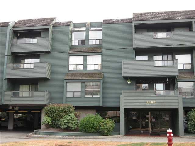 Main Photo: 209 8600 ACKROYD Road in Richmond: Brighouse Condo for sale : MLS®# V971313