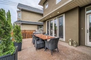 Photo 47: 2118 1 Avenue NW in Calgary: West Hillhurst Semi Detached for sale : MLS®# A1120064