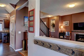 Photo 9: 312 CIMARRON VISTA Way: Okotoks House for sale : MLS®# C4131376