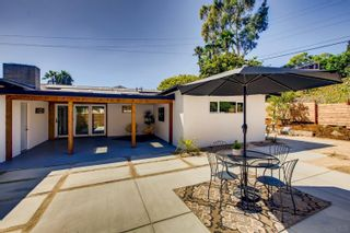 Photo 24: PACIFIC BEACH House for sale : 3 bedrooms : 2068 BERYL STREET in SAN DIEGO