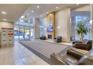 "Photo 2: 708 550 TAYLOR Street in Vancouver: Downtown VW Condo for sale in ""TAYLOR"" (Vancouver West)  : MLS®# R2536800"