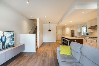 """Photo 10: 4 10611 GILBERT Road in Richmond: Woodwards Townhouse for sale in """"Preston"""" : MLS®# R2591228"""