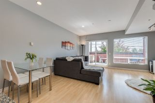 Photo 3: 203 2655 MARY HILL ROAD in Port Coquitlam: Central Pt Coquitlam Condo for sale : MLS®# R2472487
