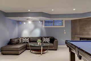 Photo 37: 254 21 Avenue NE in Calgary: Tuxedo Park Semi Detached for sale : MLS®# C4275757