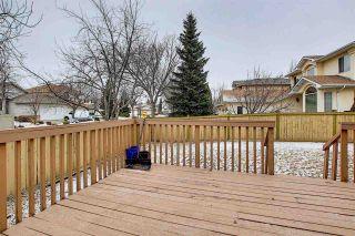 Photo 31: 369 BURTON Road in Edmonton: Zone 14 House for sale : MLS®# E4235367