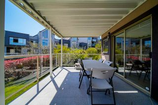 """Photo 18: 303 70 RICHMOND Street in New Westminster: Fraserview NW Condo for sale in """"GOVERNOR'S COURT"""" : MLS®# R2571621"""