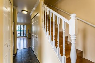 """Photo 12: 6 3200 WESTWOOD Street in Port Coquitlam: Central Pt Coquitlam Townhouse for sale in """"HIDDEN HILLS"""" : MLS®# R2244535"""