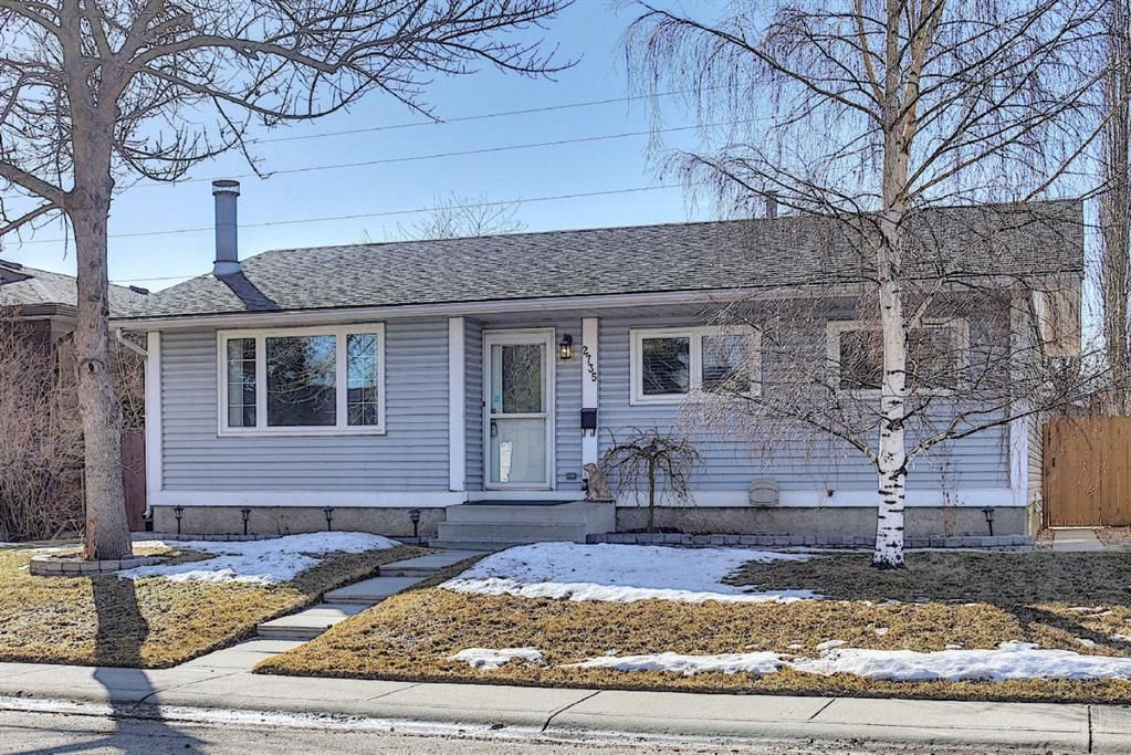Main Photo: 2735 41A Avenue SE in Calgary: Dover Detached for sale : MLS®# A1082554