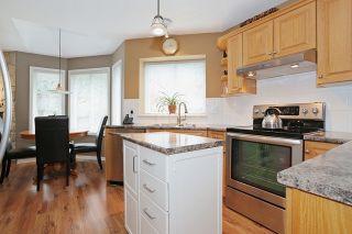 "Photo 12: 17102 57 Avenue in Surrey: Cloverdale BC House for sale in ""RICHARSDON RIDGE"" (Cloverdale)  : MLS®# R2010265"