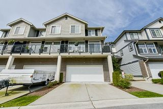 "Photo 3: 34 20831 70 Avenue in Langley: Willoughby Heights Townhouse for sale in ""Radius"" : MLS®# R2164306"