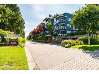 """Photo 2: 105 12911 RAILWAY Avenue in Richmond: Steveston South Condo for sale in """"BRITANNIA"""" : MLS®# R2512061"""