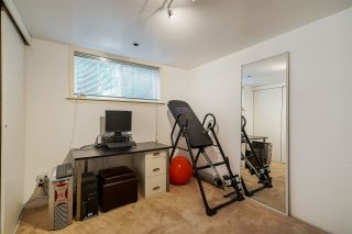 """Photo 29: 377 SIMPSON Street in New Westminster: Sapperton House for sale in """"SAPPERTON"""" : MLS®# R2543534"""