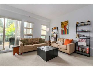 """Photo 2: 119 738 E 29TH Avenue in Vancouver: Fraser VE Condo for sale in """"CENTURY"""" (Vancouver East)  : MLS®# V1074241"""