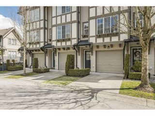 """Photo 2: 8 20875 80 Avenue in Langley: Willoughby Heights Townhouse for sale in """"PEPPERWOOD"""" : MLS®# R2563854"""