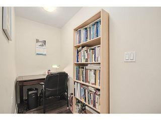 """Photo 5: 606 160 W 3RD Street in North Vancouver: Lower Lonsdale Condo for sale in """"ENVY"""" : MLS®# V1124166"""