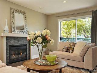Photo 5: 201 1037 Richardson St in VICTORIA: Vi Fairfield West Condo for sale (Victoria)  : MLS®# 610474