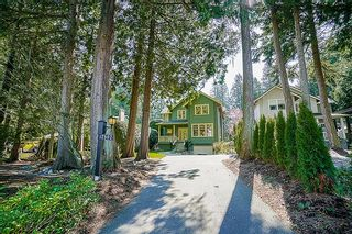 Photo 1: 12502 25 AVENUE in Surrey: Crescent Bch Ocean Pk. House for sale (South Surrey White Rock)  : MLS®# R2152300